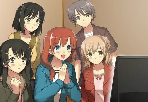 External Review: Anime Studio Simulator
