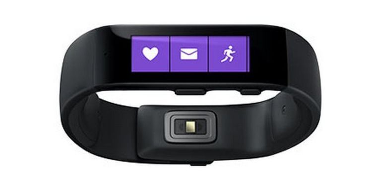 Trinest Talks: Microsoft Band