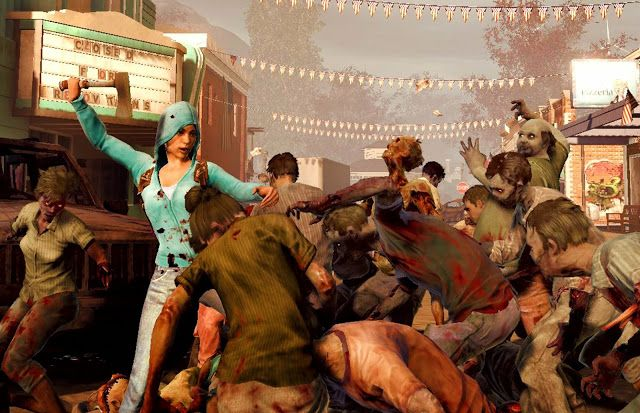 External Review: State of Decay