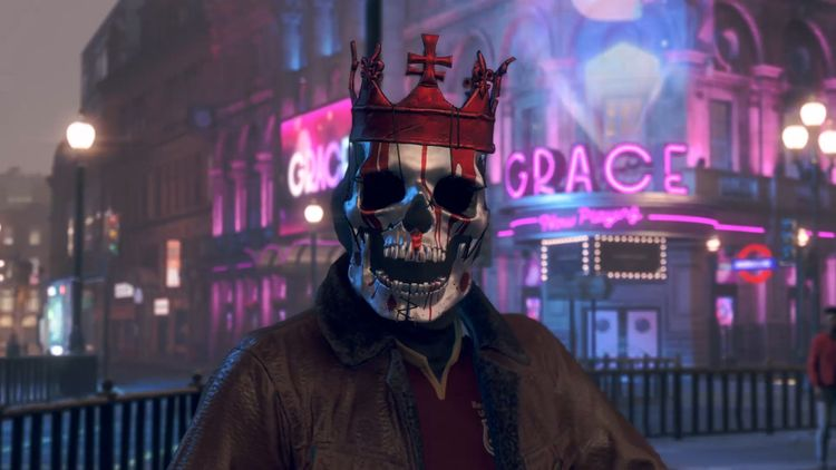 External Review: Watch Dogs: Legion